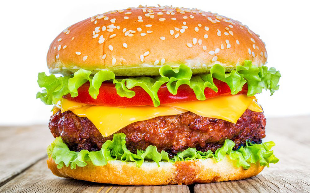 Cheesburger 2